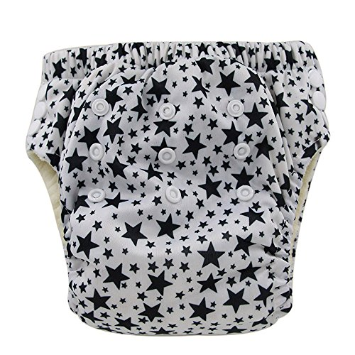 Ohbabyka Training Washable Reusable Diaper product image
