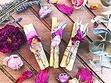 Palo Santo Goddess Floral Incense Bundle