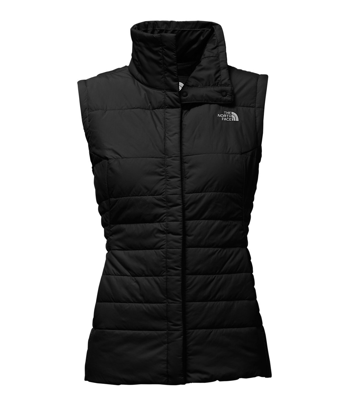 The North Face Womens Harway Vest - TNF Black - M