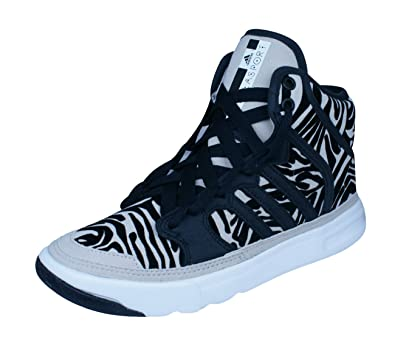 hightop trainers women adidas