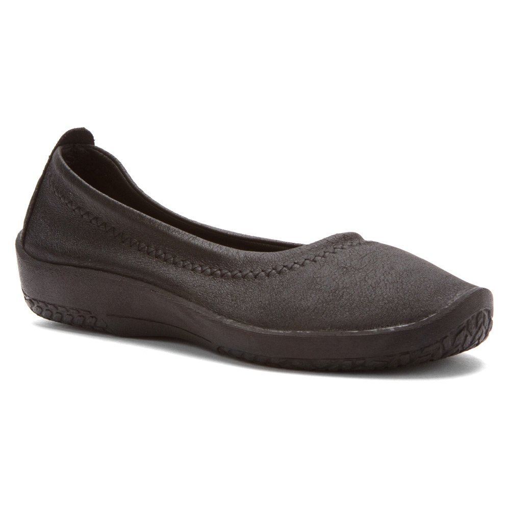 Arcopedico Womens L2 Slip On Loafers Shoes