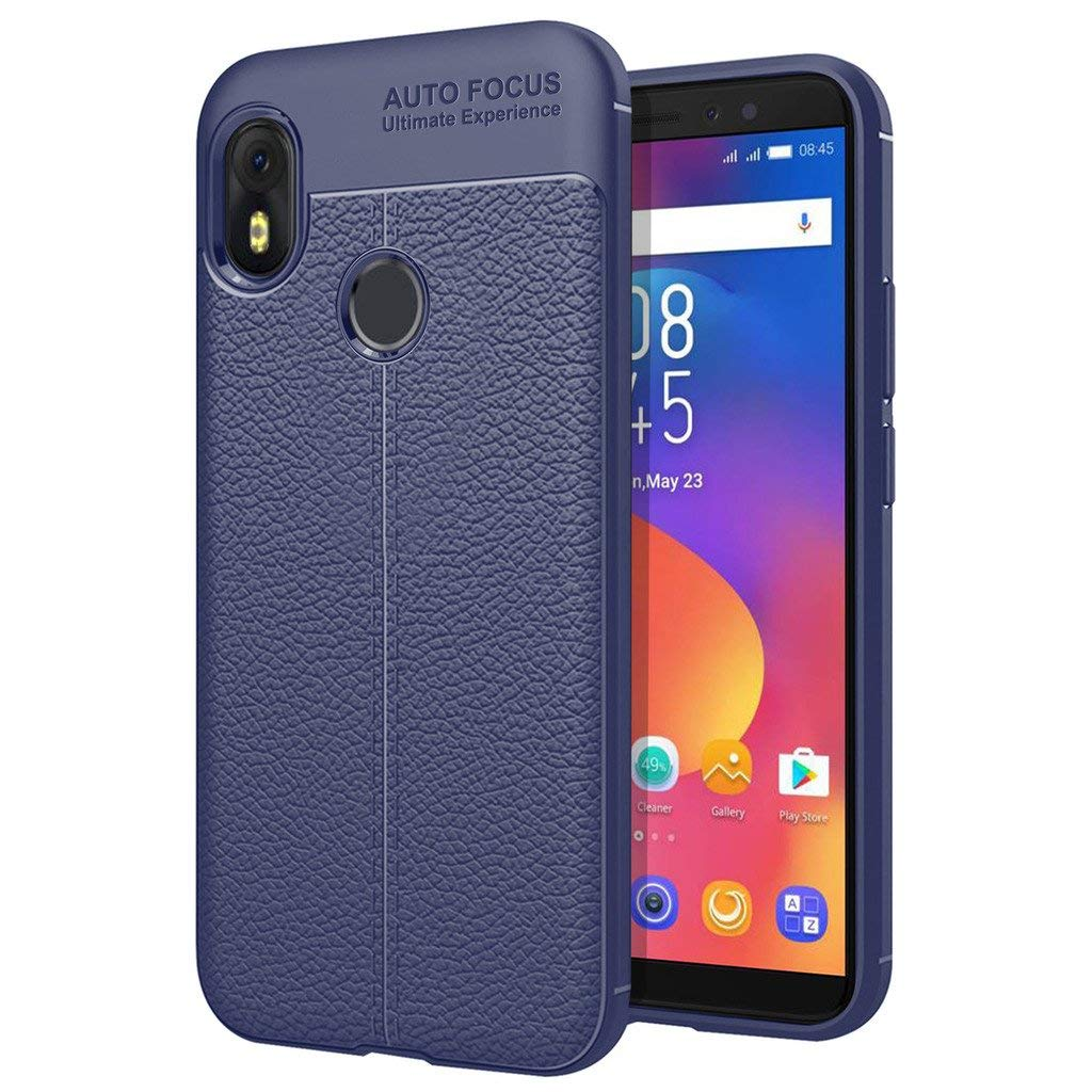 485202a702c CareFone Soft TPU Back Cover for Infinix Hot S3  Amazon.in  Electronics