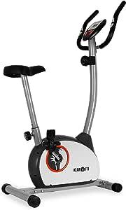 Klarfit MOBI Basic 10 - Bicicleta estática con ergómetro y ...