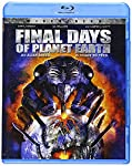 Cover Image for 'Final Days of Planet Earth'