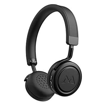 Mpow H9 Auriculares Bluetooth, Auriculares Inalámbricos de Diadema, Hi-Fi Sonido, Cascos