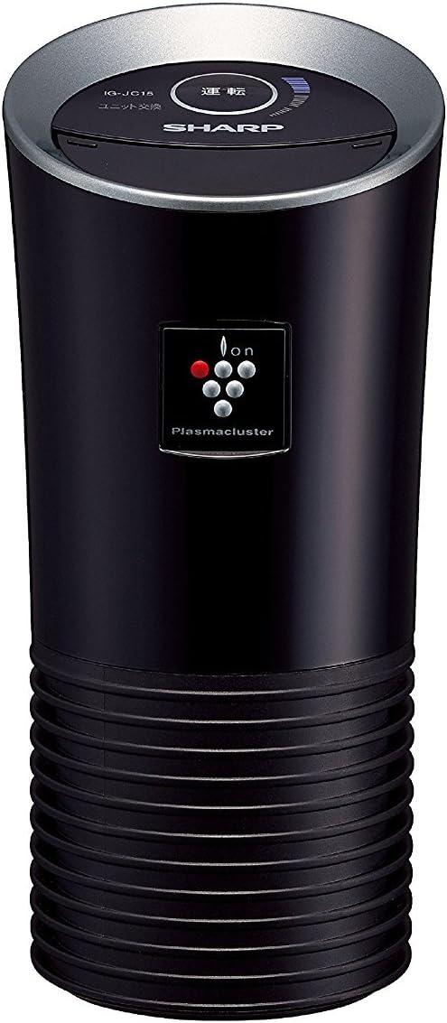 Sharp plasma cluster 25000 Ion generator Cup Holder type IG-JC15-B Japan New