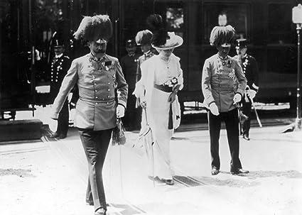 Amazoncom Franz Ferdinand 1914 Narchduke Franz Ferdinand