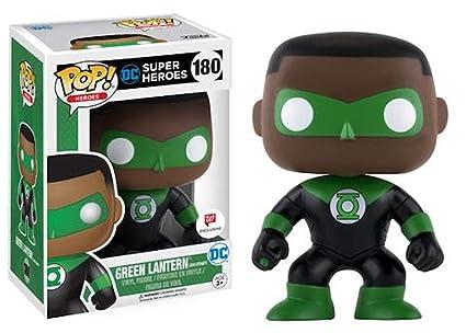 Amazon.com: Funko POP. DC linterna verde John Stewart ...