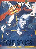 Leo Kottke - Eight Songs, Leo Kottke, John Stropes, 0881885363