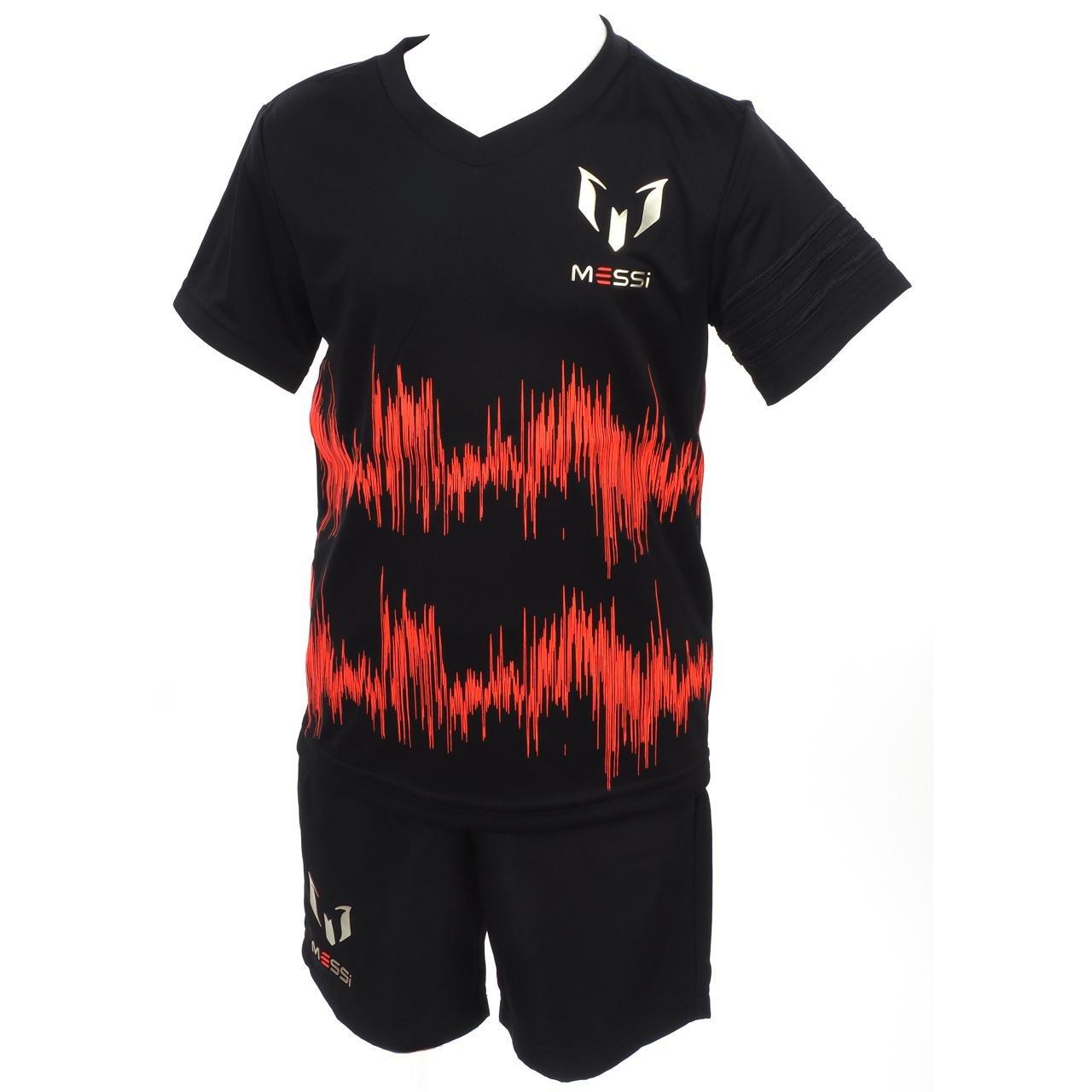 Juego Negro de s conjunto adidas/ Kid s I MM Messi Negro/ Rojo/ Plateado/ Negro/ Rojsol f82b53c - rogvitaminer.website