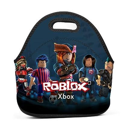 Amazon.com  Cily-Bagge Custom Ro-blox Game Office School Picnic ... 6567a164004f0