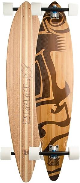Model Longboard Pintail 44 Custom Board