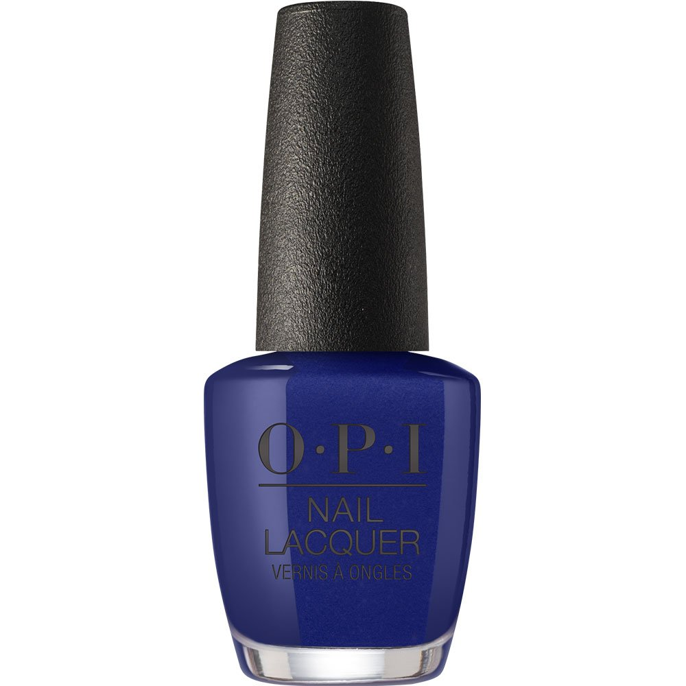 Amazon.com: OPI Brights Nail Lacquer, Purple With A