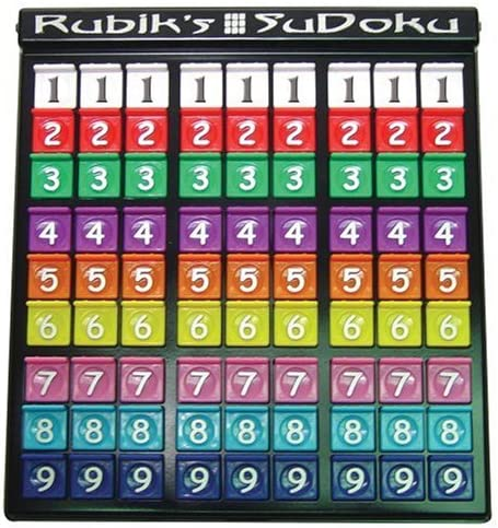 B000DZI87Y Winning Moves Games Rubik's Sudoku 61dOV5dC65L