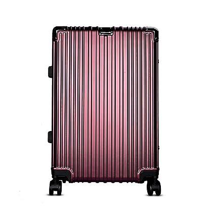 Amazon.com: Qzny maleta, maleta de viaje, bolsa de equipaje ...