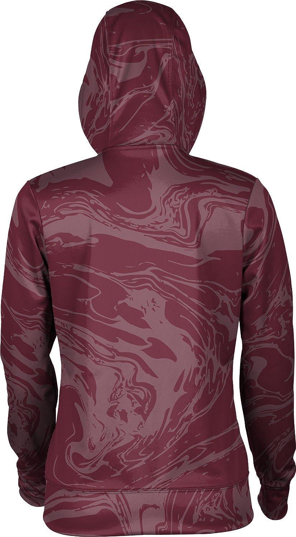 Ripple School Spirit Sweatshirt ProSphere Missouri State University Girls Zipper Hoodie