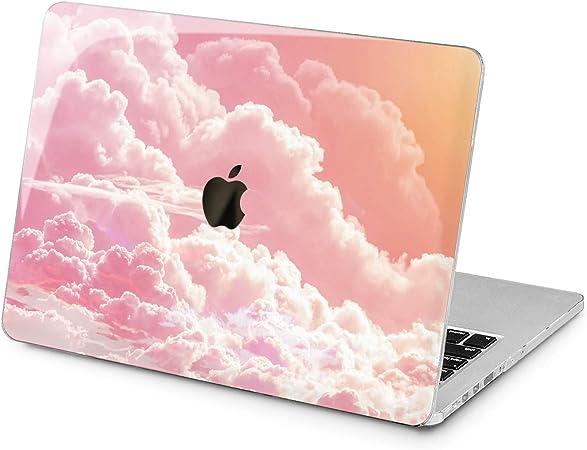Pastel Art Macbook case Macbook Pro 13 2020 Macbook Air 13 Macbook Pro 16 Macbook Retina 15 Mac Air 11 Mac 12 Mac Retina 13 gift for girl