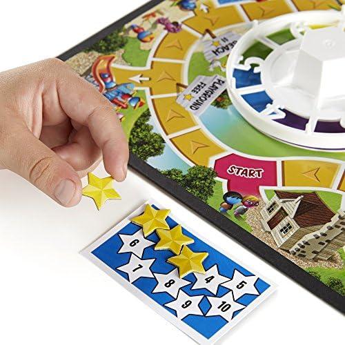 Hasbro Game of life junior FAST /& FREE SHIPPING