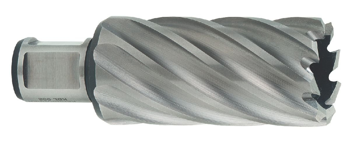 Metabo - Broca hueca hss 13x55mm 626522000