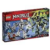 LEGO Ninjago 70737 Titan Mech Battle Building Kit - Best Reviews Guide