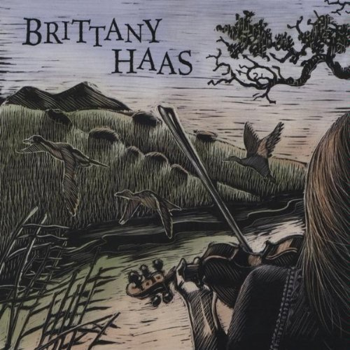 Brittany Haas - Brittany Records