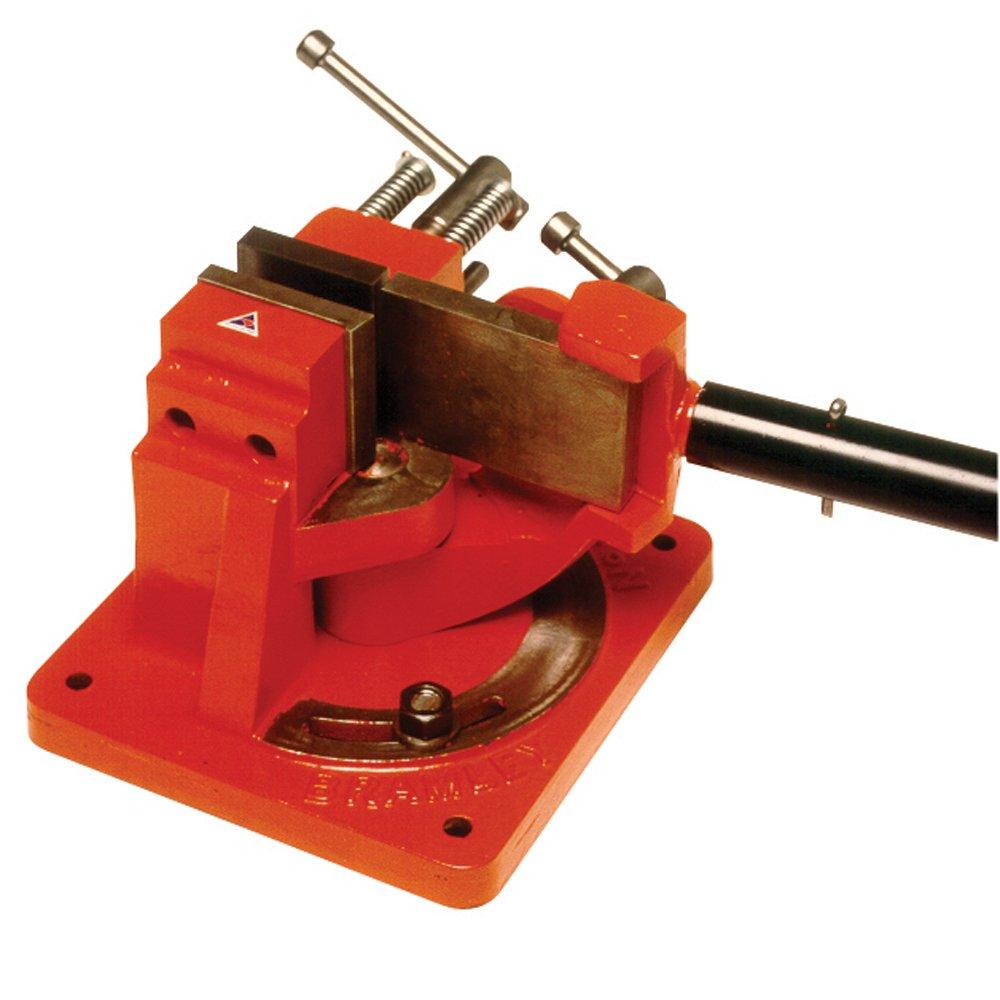 Bramley Angle Bending Machine by Bramley