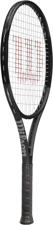 Wilson Pro Staff 25 Junior Tennis Racquet Black