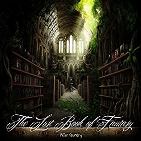 Amazon.com: The Lost Book of Fantasy: Peter Gundry: MP3 ...