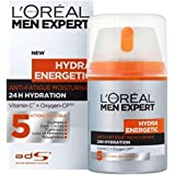 Loreal Men Expert Hydra Energetic Anti-Fatigue Moisturiser 50 mL