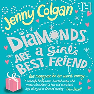 Diamonds Are a Girl's Best Friend Audiobook