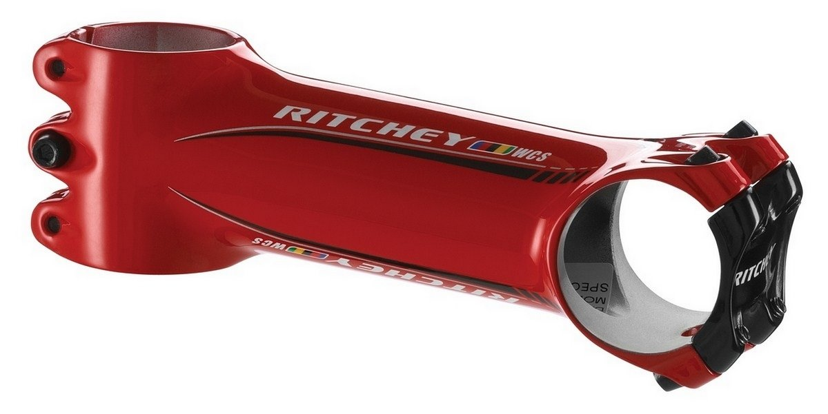 Ritchey Vorbau WCS C260 31.8, 6°, wet ROT, 100mm, 31-365-740