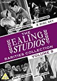 The Ealing Studios Rarities Collection - Volume 9 [DVD]