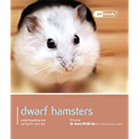 Dwarf Hamsters - Pet Friendly: Understanding and Caring for Your Pet