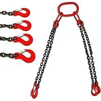 RANZIX - Cadena de cadena de 1,5 m