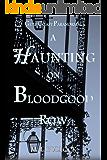 A Haunting on Bloodgood Row (Gulf Coast Paranormal Book 3)