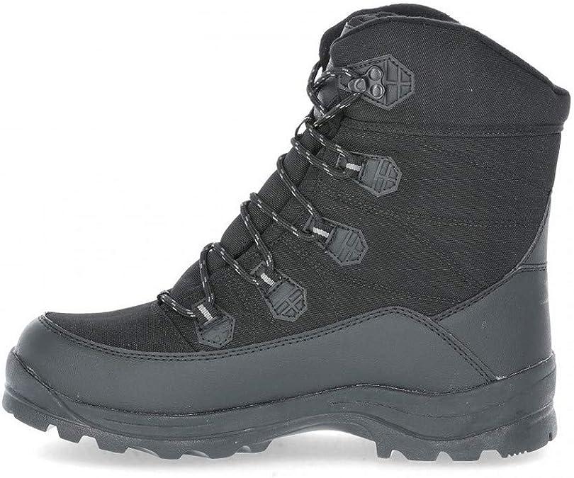 Trespass Zotos, Bottes de Neige Homme: : Chaussures