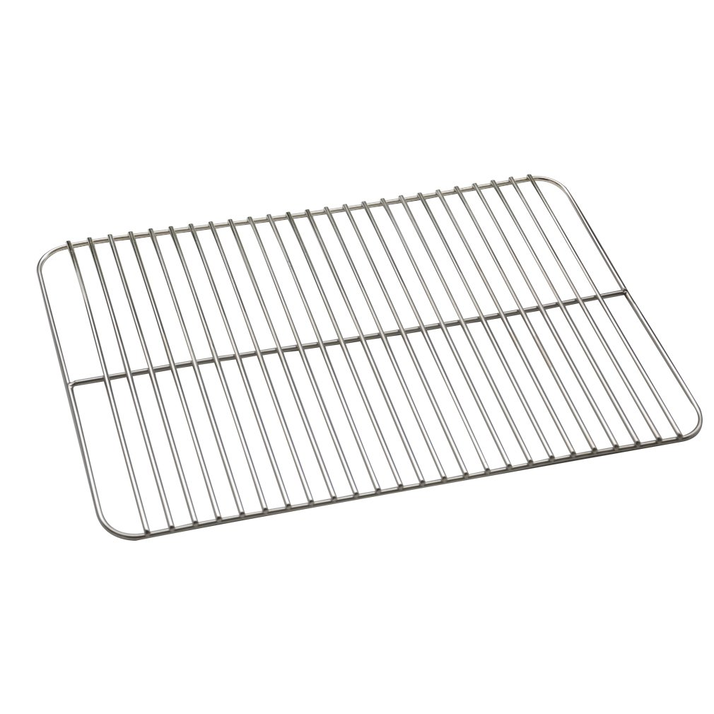 Onlyfire BBQ Stainless Steel Cladding Rod Cooking Grate Fits for Char-Broil Grill2Go X200 Gas Grill by only fire