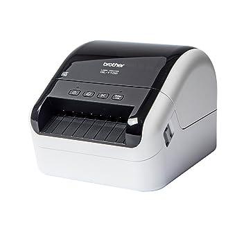 Brother QL1100 - Impresora de Etiquetas Profesional de 4 ...