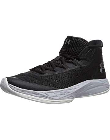 5b4fa1557d94 Under Armour Men s Jet Mid Basketball Shoe