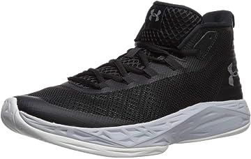 b5515f4b9e26 Under Armour Men s Jet Mid Basketball Shoe