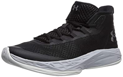 4bfa7be3ff7c Under Armour Men s Jet Mid Basketball Shoe