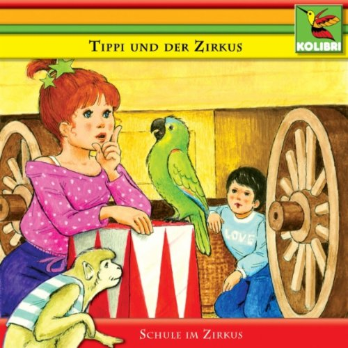 tippi und die tiere schule im zirkus track 5 by kinder h rspiel on amazon music. Black Bedroom Furniture Sets. Home Design Ideas