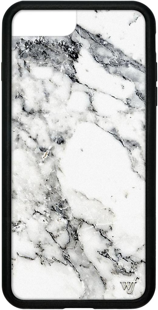 Amazon Com Wildflower Limited Edition Cases Compatible With Iphone 6 Plus 7 Plus Or 8 Plus Marble