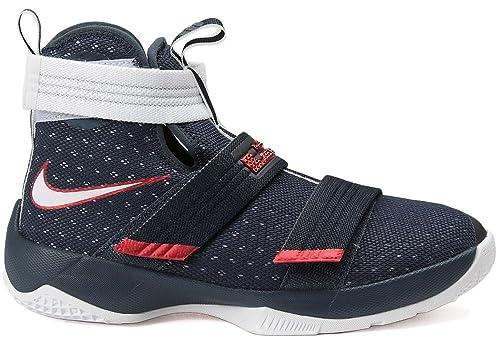bb2eff57c6c Nike Lebron Soldier 10 (GS)