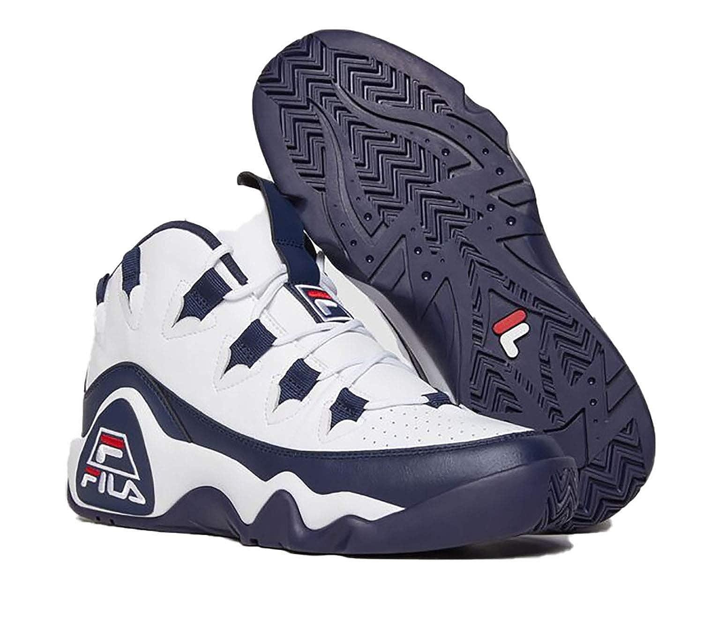 Fila Grant Hill 1 - Zapatillas de Baloncesto para Hombre, Multi ...