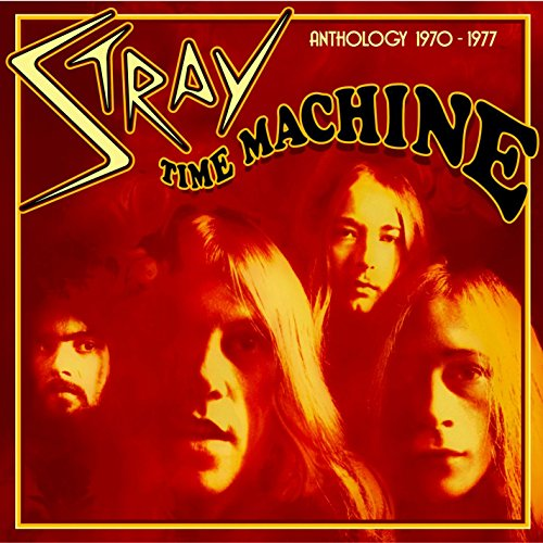 Time Machine - Anthology 1970-...