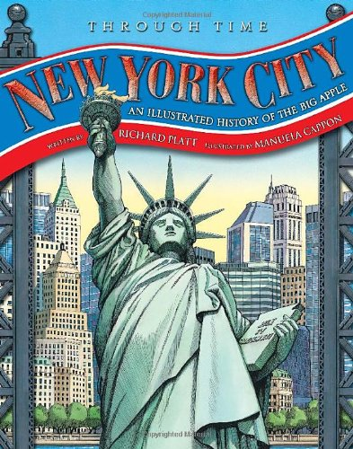 Download Through Time: New York City pdf