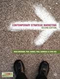 img - for Contemporary Strategic Marketing book / textbook / text book