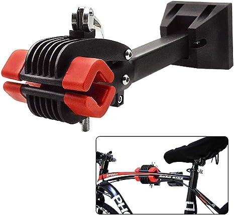 Soporte de Pared Resistente para reparación de Bicicletas, para ...
