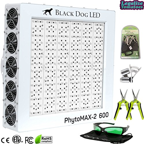 Pro Yield Led Grow Lights in US - 4